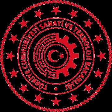 Kurumsal Kimlik | T.C. Sanayi ve Teknoloji Bakanlığı